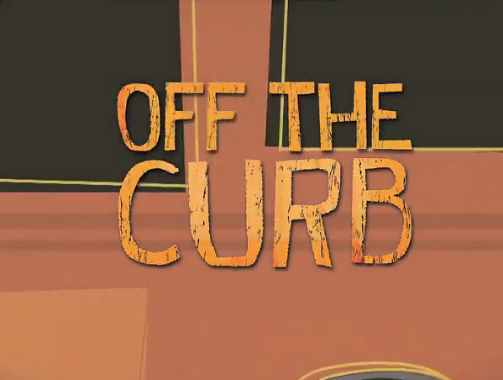 Off the Curb
