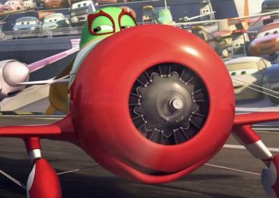 """LA Times """"Planes"""" Review – August 8, 2013"""