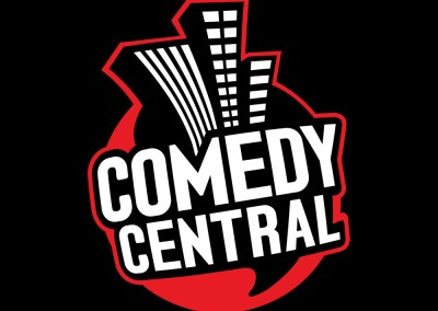 Comedy Central One Man Show