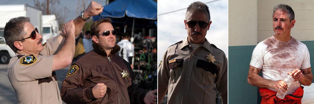 Reno 911 Season 3 & 4